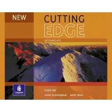 New Cutting Edge Intermediate Class Audio CDs
