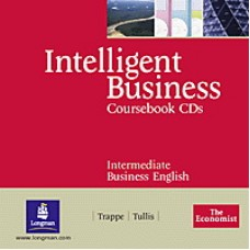 Intelligent Business Intermediate Audio CD