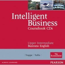 Intelligent Business Elementary Audio CD