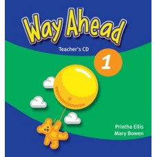 New Way Ahead 1 Teacher`s Book CD