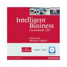 Intelligent Business Advanced Audio CD
