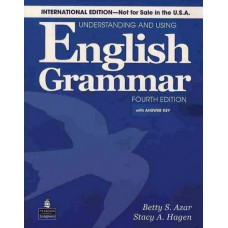 Understanding & Using English Grammar (4th) Student Book + Audio CD + Key