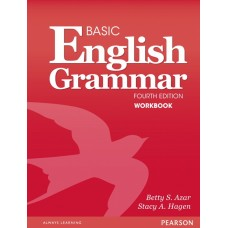 Basic English Grammar (4th) Workbook + Key