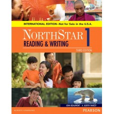 Northstar (3rd) Reading & Writing 1 Student's Book