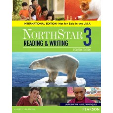 Northstar (4th) Reading & Writing 3 Student's Book