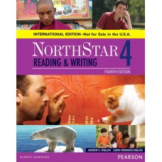 Northstar (4th) Reading & Writing 4 Student's Book