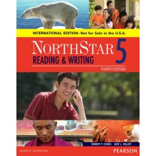 Northstar (4th) Reading & Writing 5 Student's Book