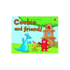 Cookie and Friends A Pupil's Book