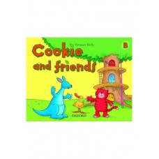 Cookie and Friends B Pupil's Book