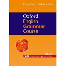Oxford English Grammar Basic without Answers + CD-ROM Pack