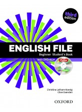 ENGLISH FILE 3RD EDITION