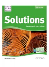 SOLUTIONS (2nd EDITION)
