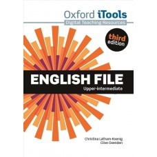 English File (3rd edition) Upper-Intermediate iTools DVD-Rom