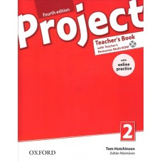 Project (4th edition) 2 Teacher's Book Pack
