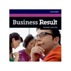 Business Result (2nd) Advanced Audio CD