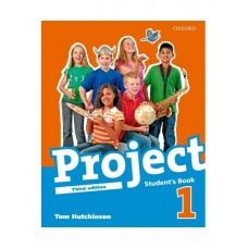 Project (3rd edition) 1 Student's Book