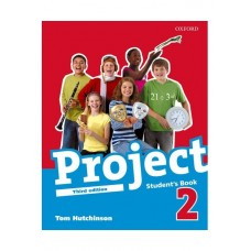 Project (3rd edition) 2 Student's Book