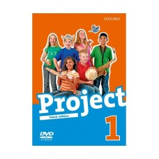 Project (3rd edition) 1 Culture DVD