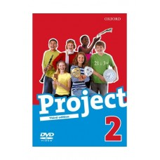 Project (3rd edition) 2 Culture DVD