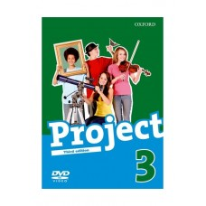 Project (3rd edition) 3 Culture DVD