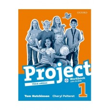 Project (3rd edition) 1 Workbook + CD-Rom Pack
