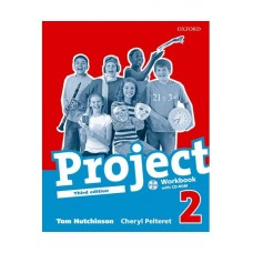 Project (3rd edition) 2 Workbook + CD-Rom Pack