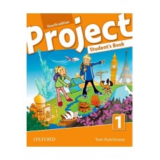 Project (4th edition) 1 Student's Book