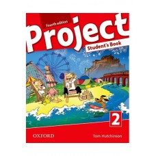 Project (4th edition) 2 Student's Book
