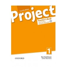 Project (4th edition) 1 Teacher's Book Pack