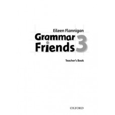 Grammar Friends 3 Teacher's Book