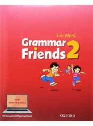 GRAMMAR FRIENDS