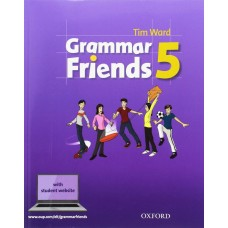Grammar Friends 5 Student's Book