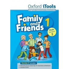 Family and Friends 1 iTools