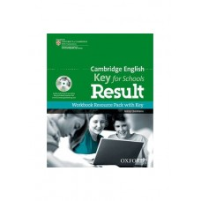 Result Key for Schools Workbook Resource Pack + Key