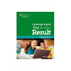 Result Key for Schools Student`s Book