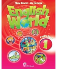 ENGLISH WORLD (PRIMARY LEVELS)