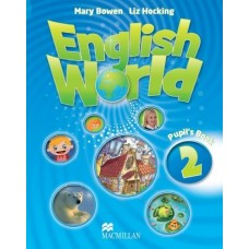 English World 2 Pupil's Book + Ebook