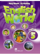 ENGLISH WORLD (SECONDARY LEVELS)