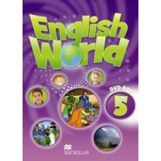 English World 5 DVD ROM