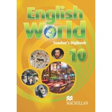 English World 10 Teacher's Digibook