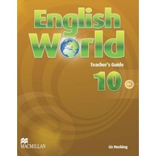 English World 10 Teacher's Book