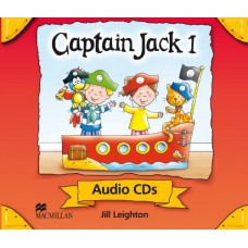 Captain Jack 1 Class Audio