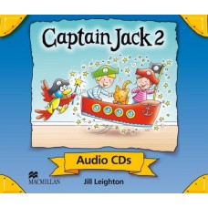 Captain Jack 2 Class Audio