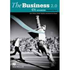 The Business 2.0 Advanced Student's Book + eWorkbook