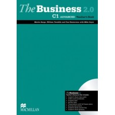The Business 2.0 Advanced Teacher's Book + Resource Disk