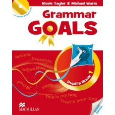 Grammar Goals Level 1 Pupil's Book Pack