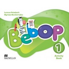Bebop Level 1 Activity Book