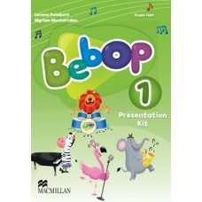 Bebop Level 1 Teacher's Presentation Kit