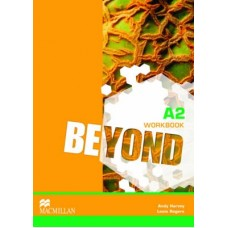 Beyond A2 Workbook