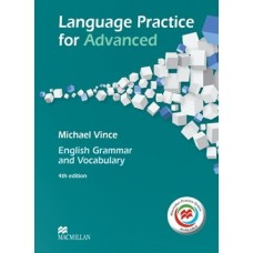 Language Practice for Advanced without Key + Online